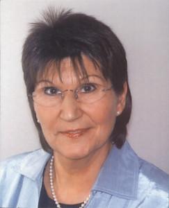Hiltrud Köbel
